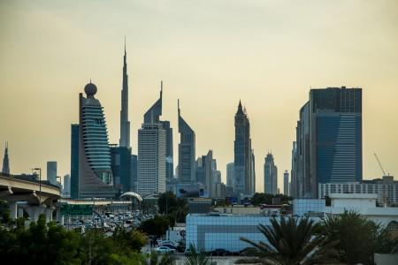 Дубай, ОАЭ