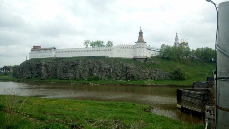 Верхотурье, Свердловская область