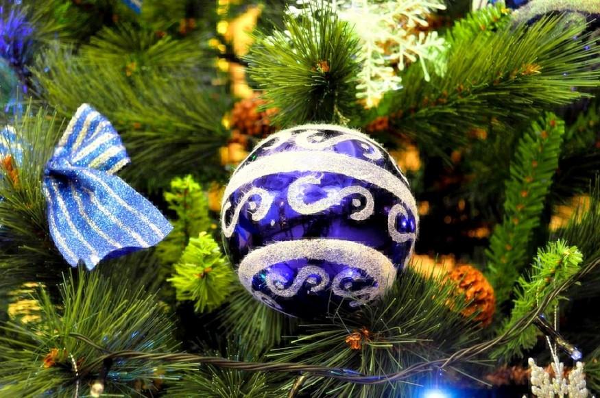 Новый год, Рождество