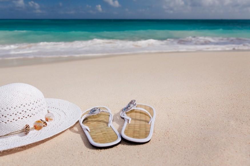 пляж, туризм