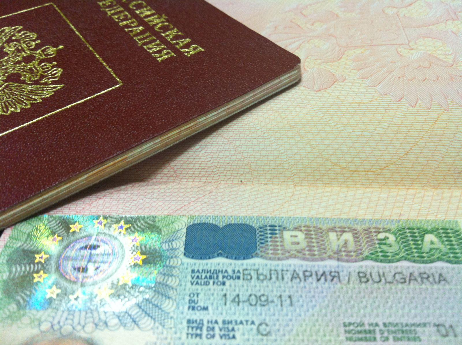 фото визы для поездки за границу плановом