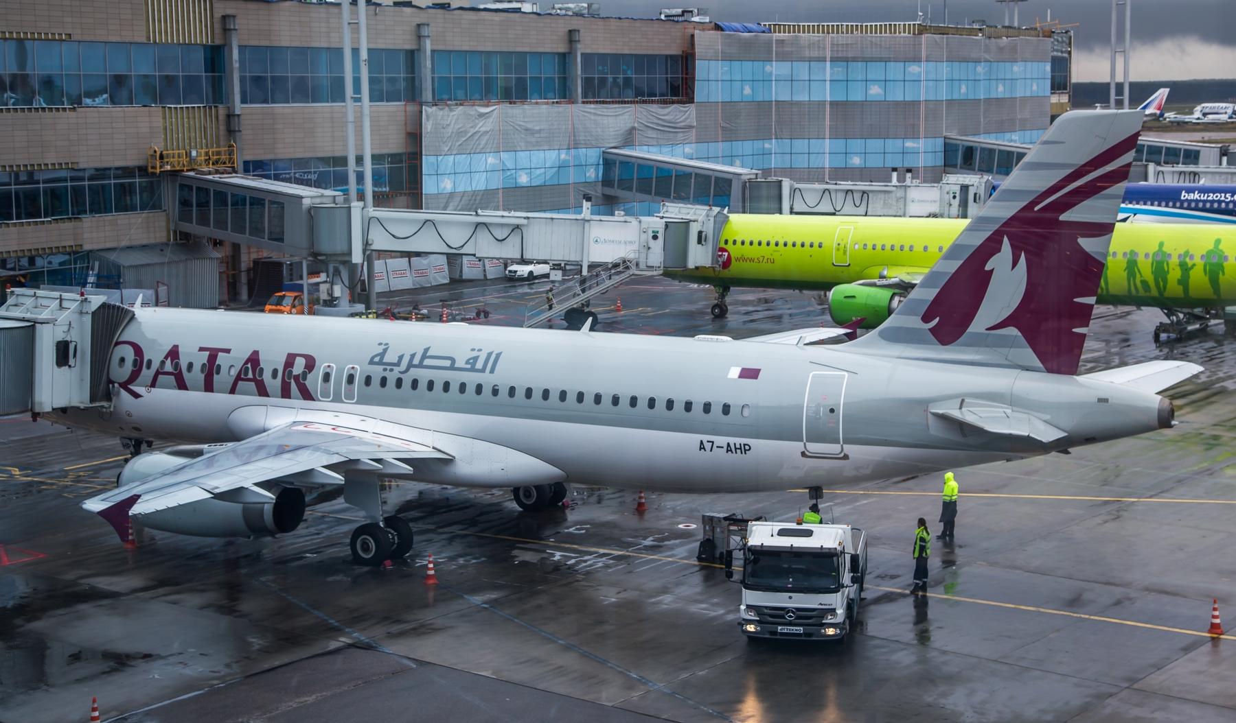Qatar Airways в марте возобновит рейсы в Москву