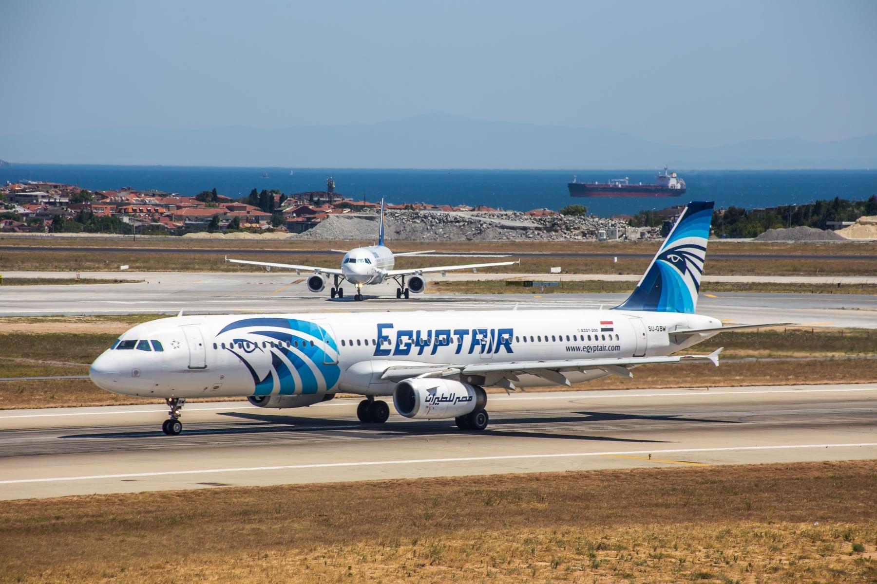 Авиакомпании выполняющие рейсы в Египет EG