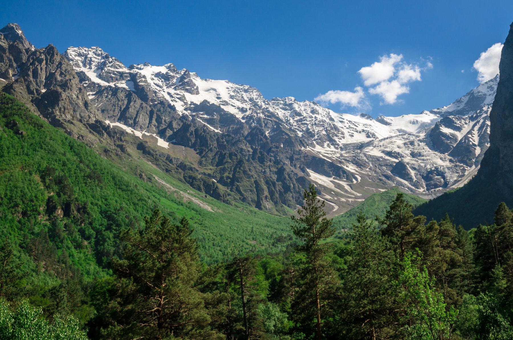 оснащаются горные районы картинки современная