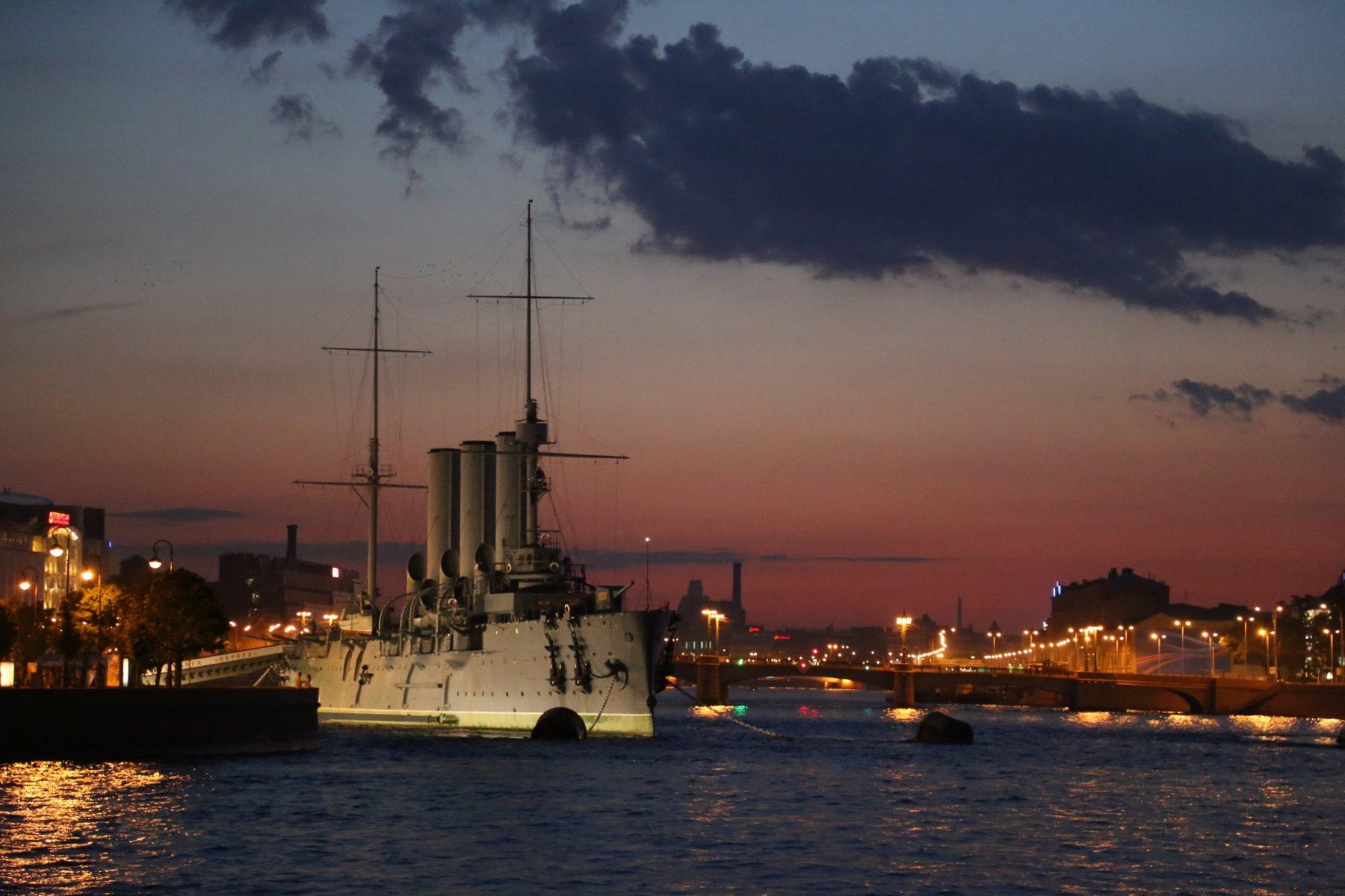 санкт петербург фото крейсер аврора контент дисплее вашего