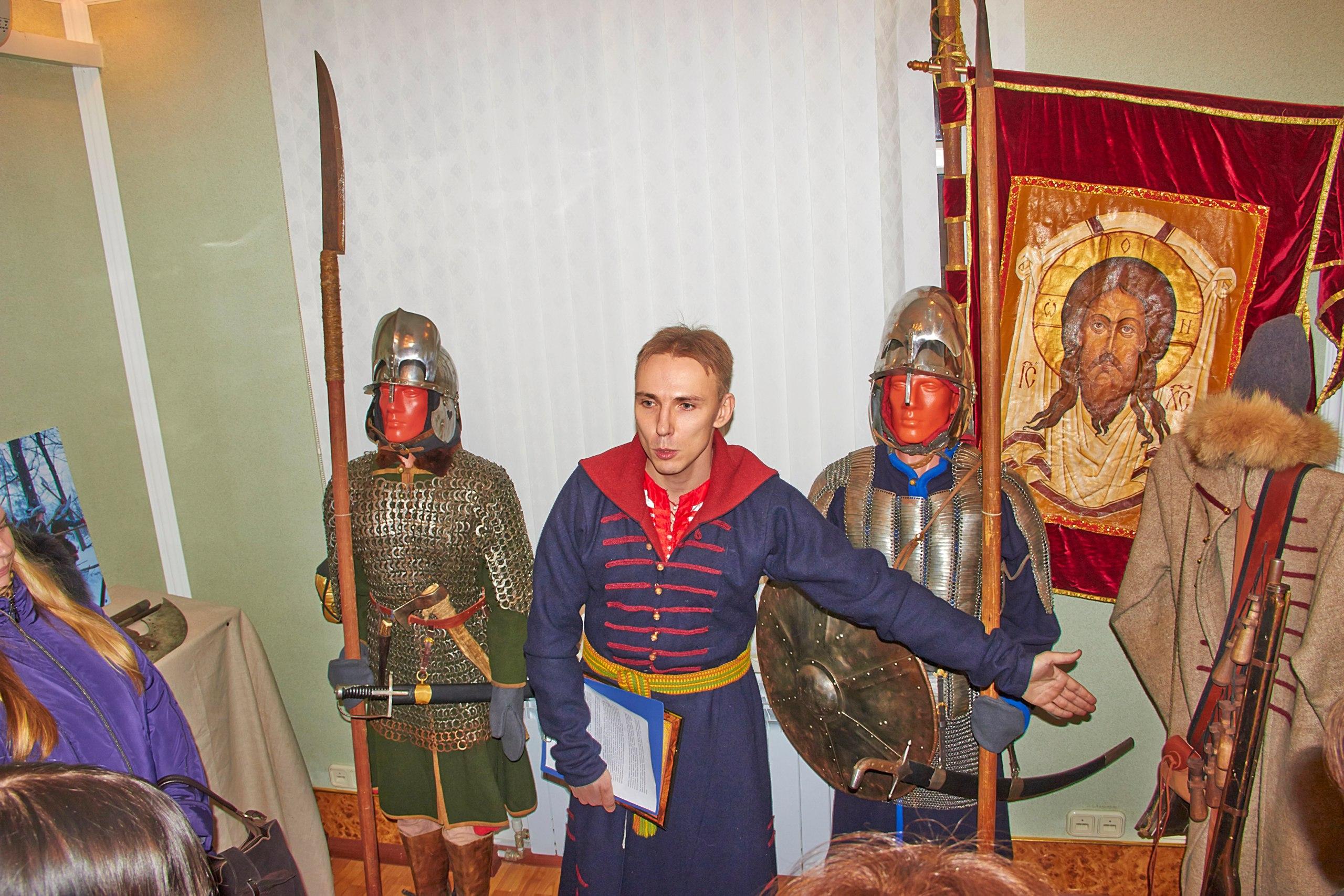 знакомство с татарами в рязани