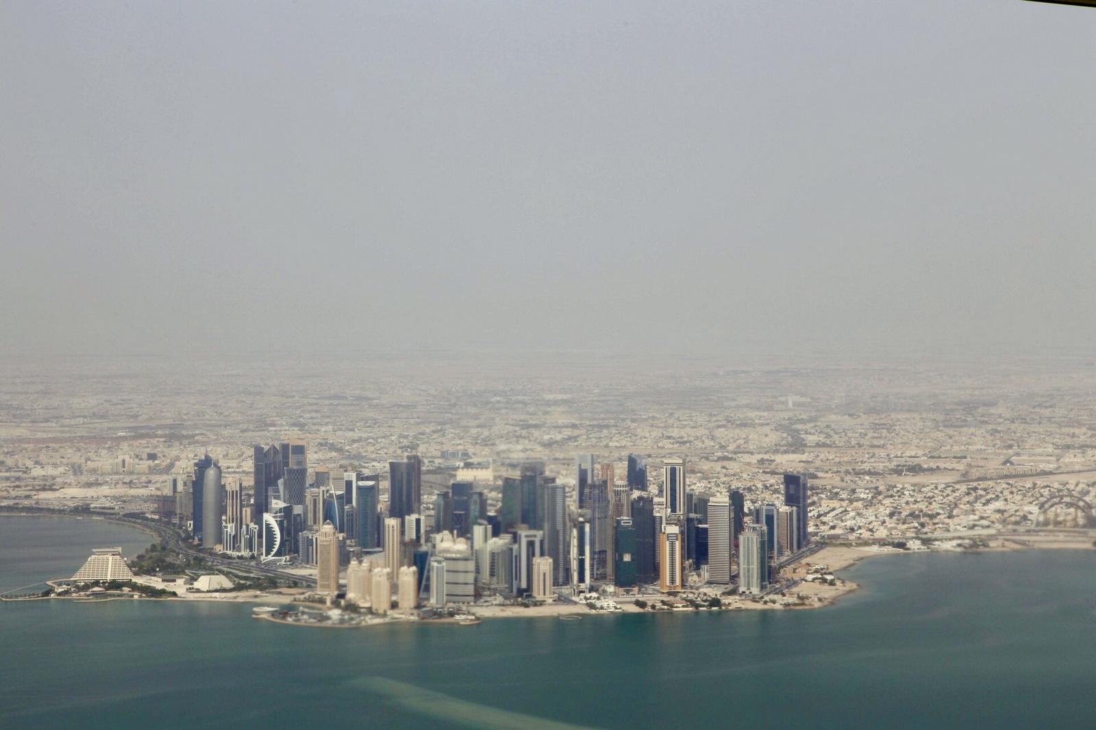 UNWTO назвала Катар самой открытой страной на Ближнем Востоке