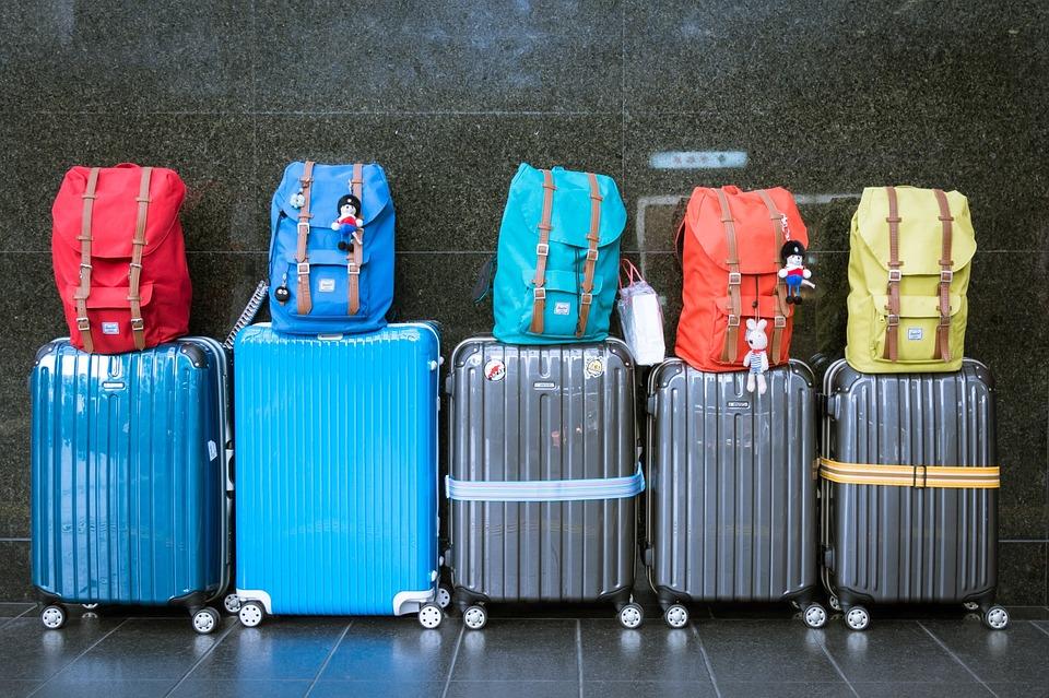 afc94e873e16 Как провезти багаж в самолете по новым правилам   Интерфакс-Туризм