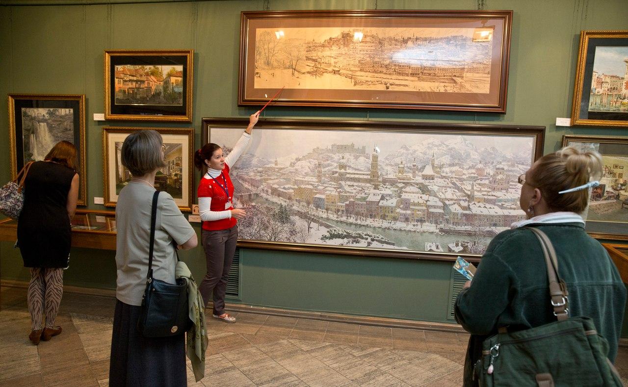 Роспотребнадзор может смягчить рекомендации для музеев
